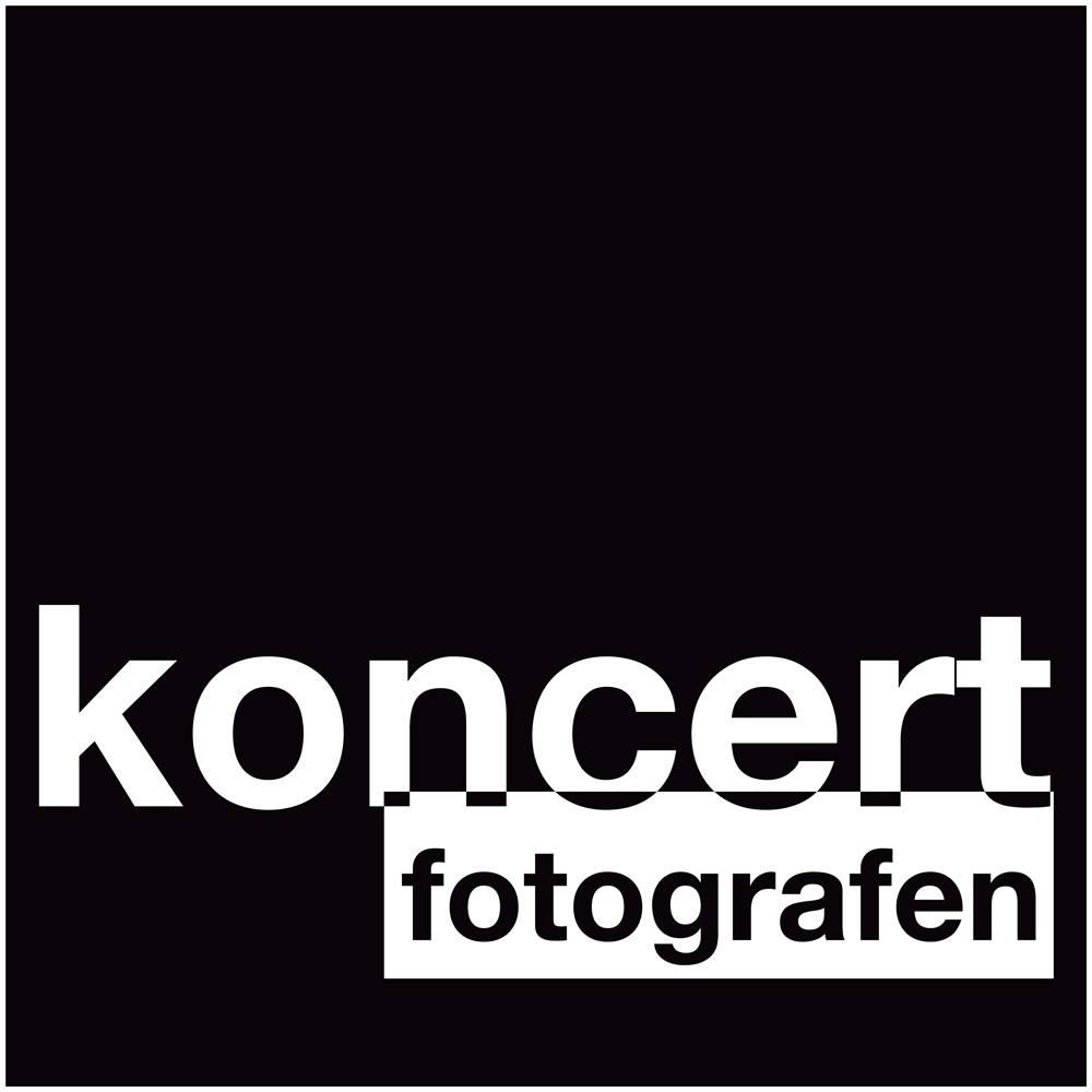 Koncertfotografen